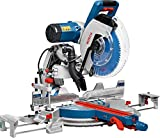 Bosch Professional Kapp- und Gehrungssäge GCM 12 GDL*