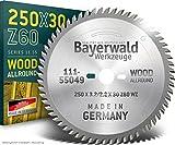 Bayerwald Sägeblatt 60Z*