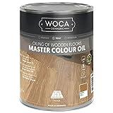 WOCA Meister Öl weiß*