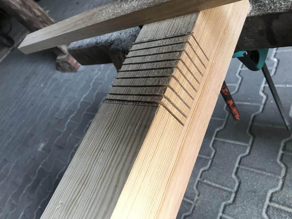 Werkbank Selber Bauen Simpel Stabil Multifunktional Teil 1