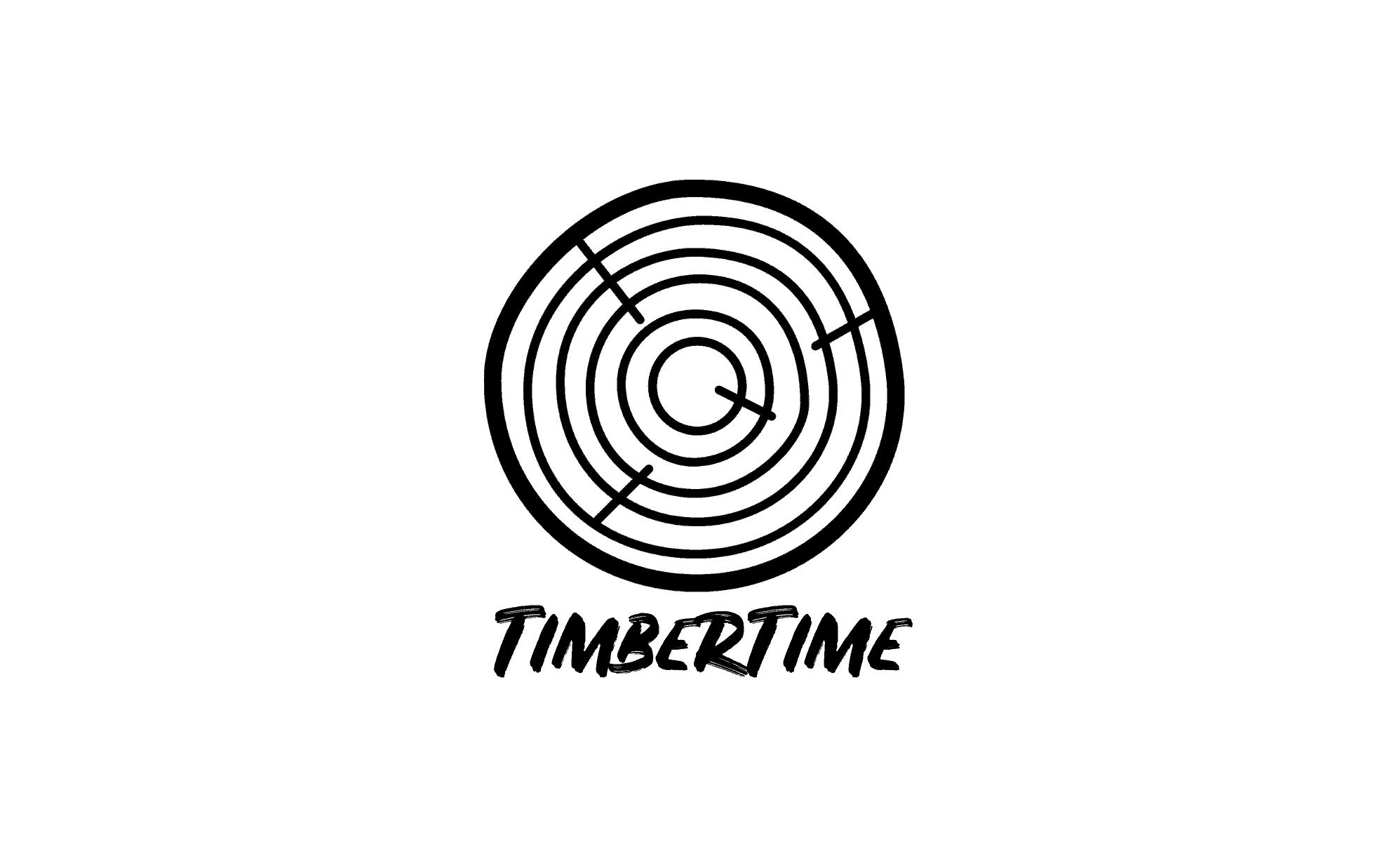 TimberTime Logo