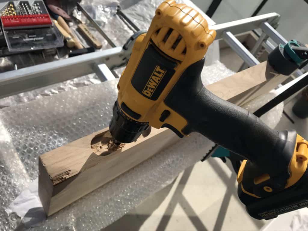 Regal selber bauen