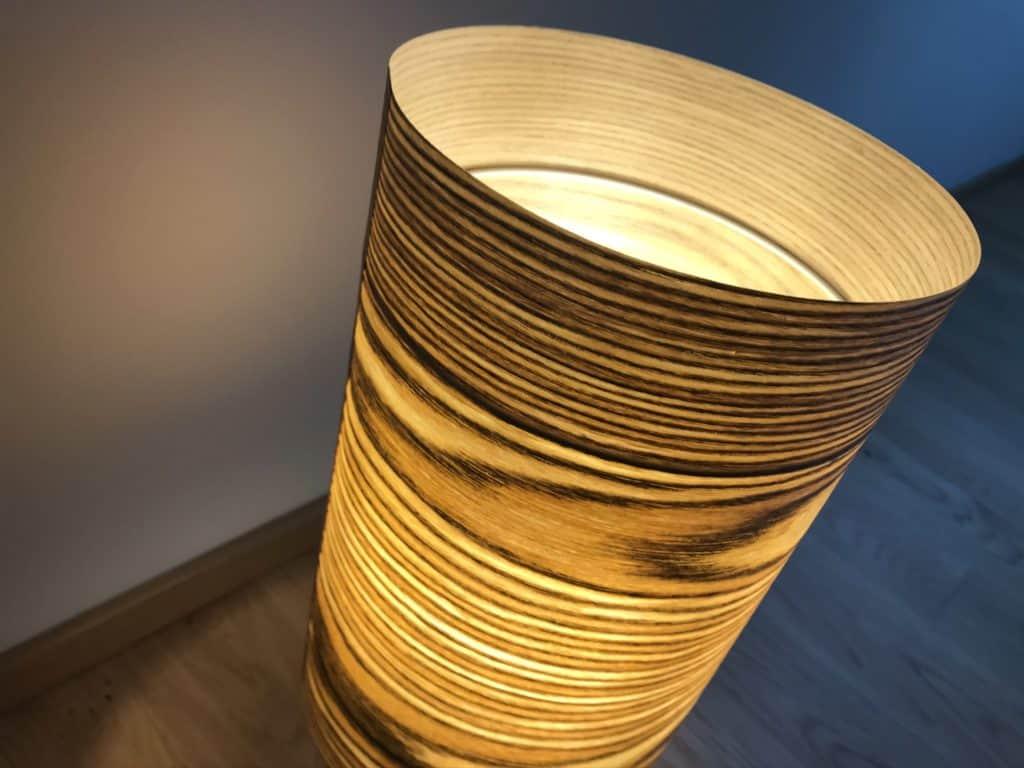 Lampe selber bauen