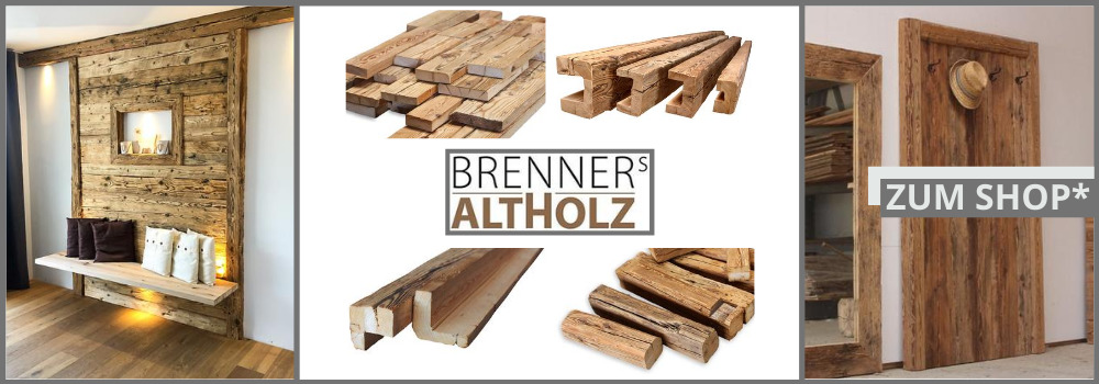 Altholz online kaufen