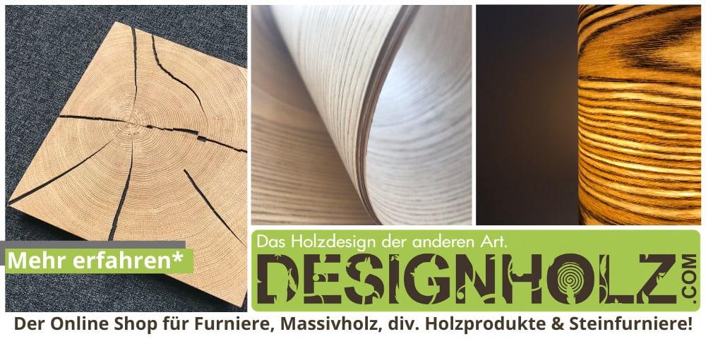 Designholz Online Shop