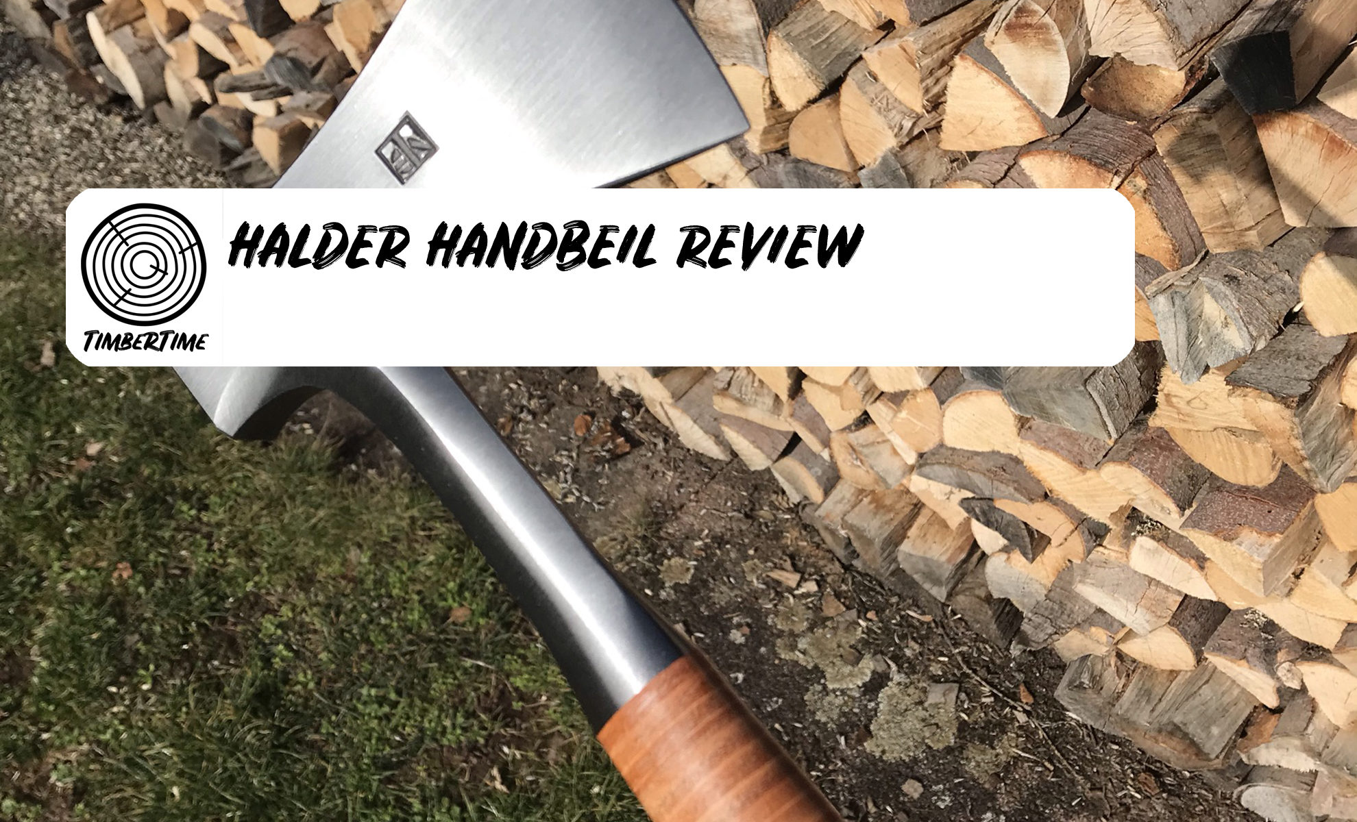 Halder Handbeil Review