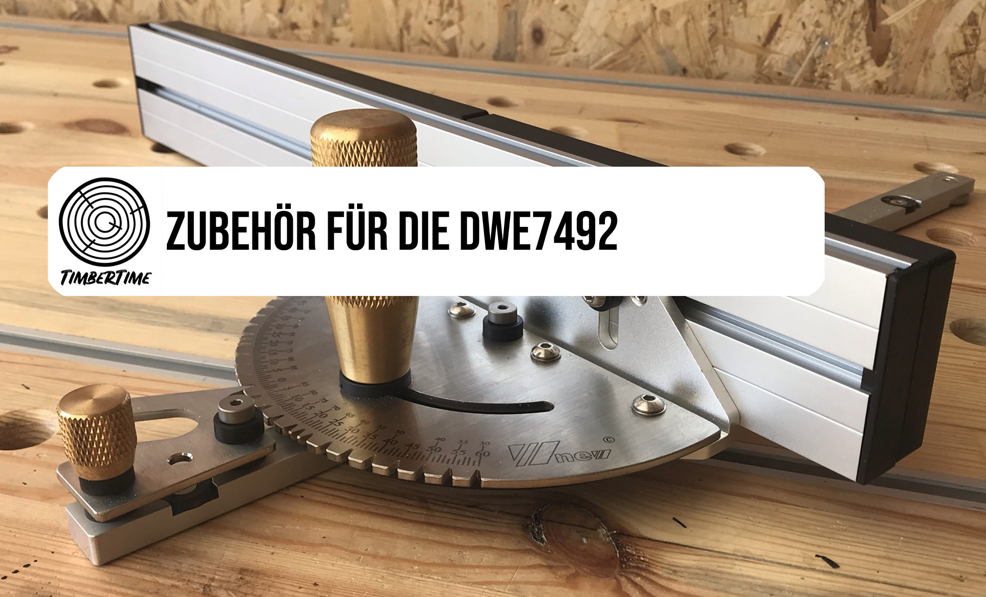 Zubehör DeWALT DWE7492